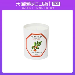 Carrière Frères植物学家香薰蜡烛安神助眠香氛Carriere Freres