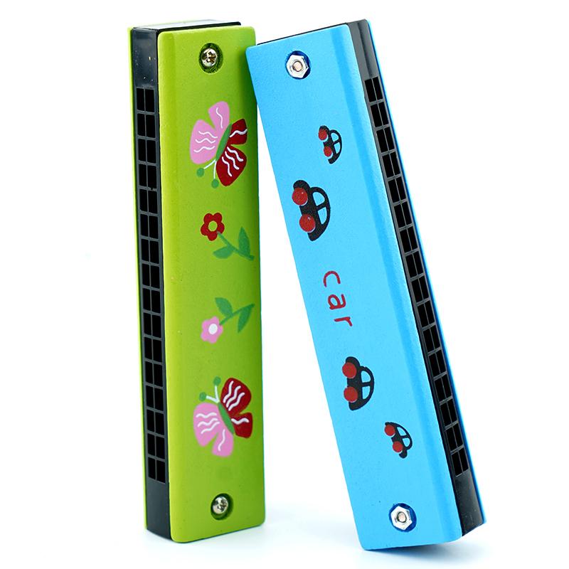 Детские духовые инструменты Артикул 552141652172