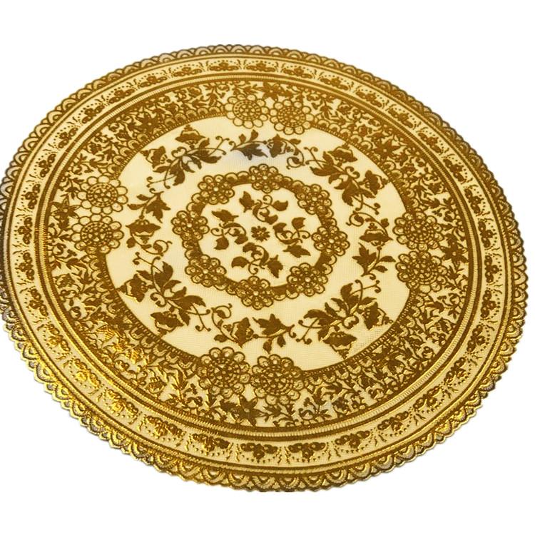 Высокопробного золота свинья конец подушка специальная пленка творческий конец подушка высококачественный континентальный китайский стиль