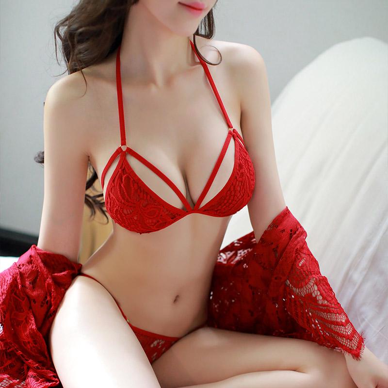 Сексуальное нижнее белье маленького сундука SM Sao перспектива установленный молочный ночной огонь муж и жена секс высокая Привлекательная страсть поставляет пижаму комплект
