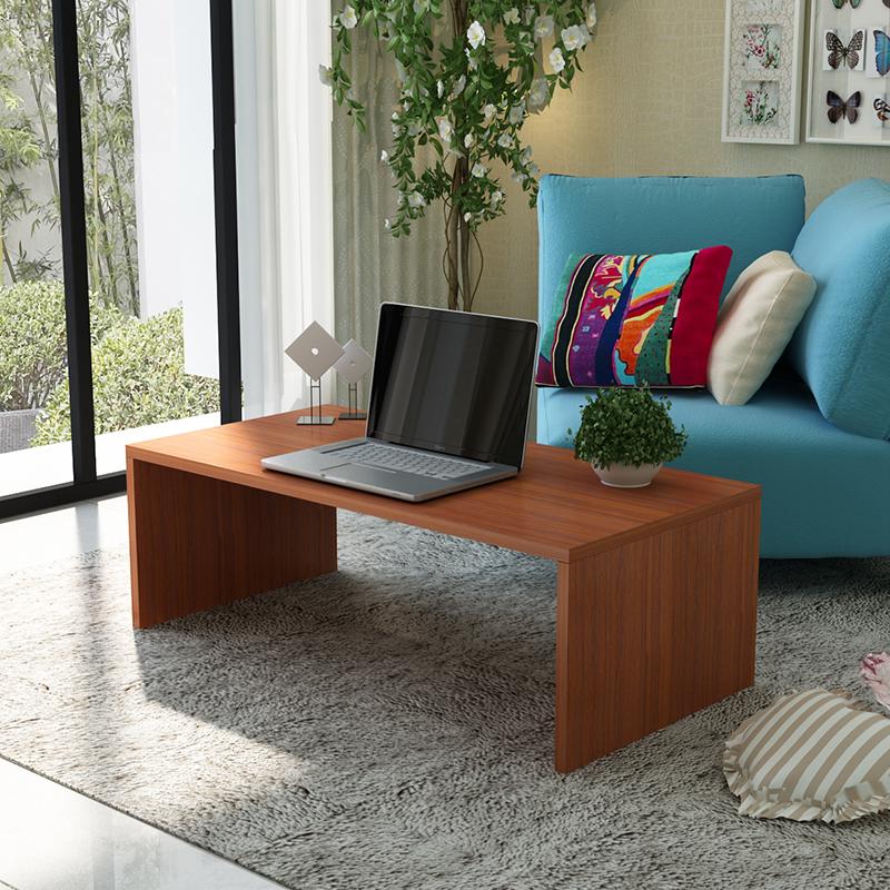 簡約小茶几方形小木桌小戶型矮桌小桌子榻榻米電腦桌飄窗桌