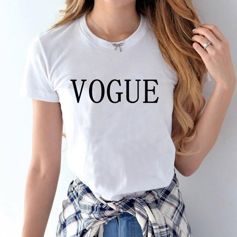 2017夏季女士t恤  短袖印花字母女式T恤女上衣女装