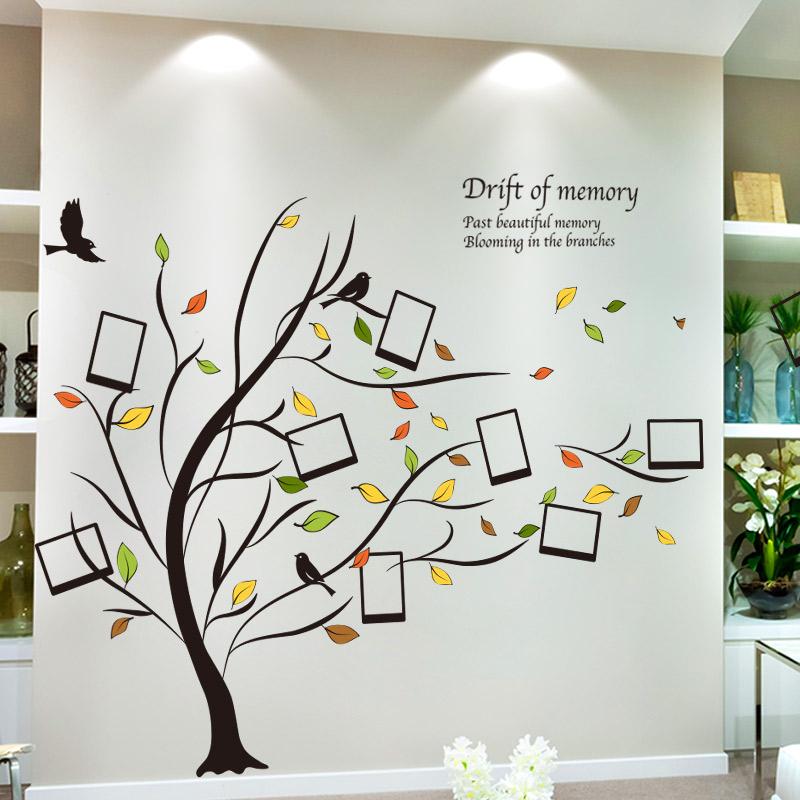 墙贴纸客厅背景墙面墙壁装饰墙纸