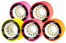 美国代购轮滑鞋滑板RiedellRadar精致轮滑鞋车轮多色