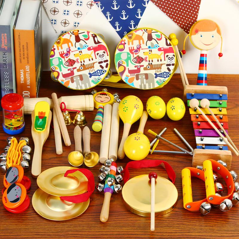 Наборы музыкальных инструментов для детей Артикул 573307449145