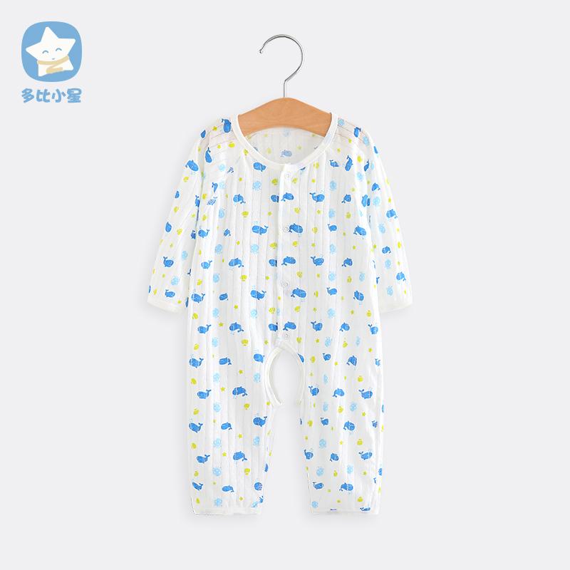 连体衣婴儿薄款品牌怎么样