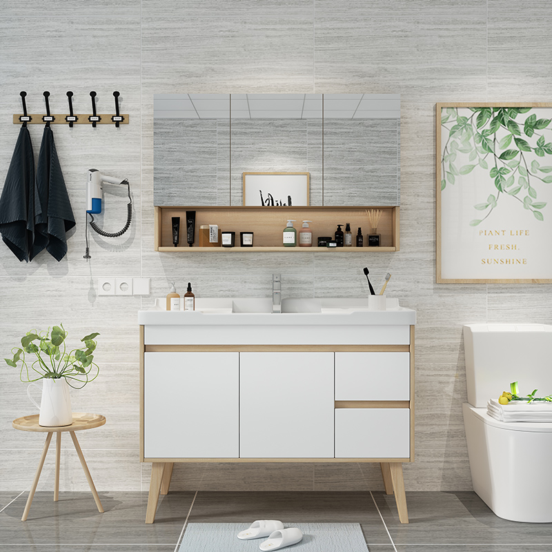 Шкафы в ванную Артикул 613075444903