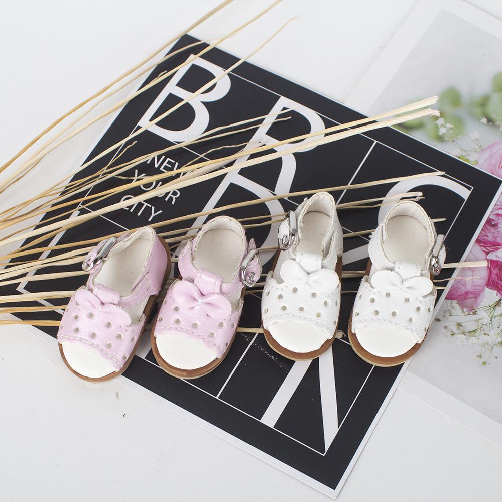 夜ロリsd娃靴6分娃王女靴ファッションカジュアル人形靴8 cm 4分bjd/sd娃靴