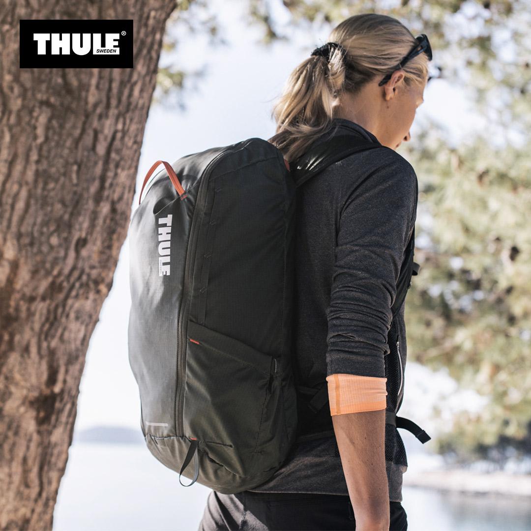 瑞典拓乐Thule 18L Stir 专业轻便户外登山徒步旅行运动双肩背包