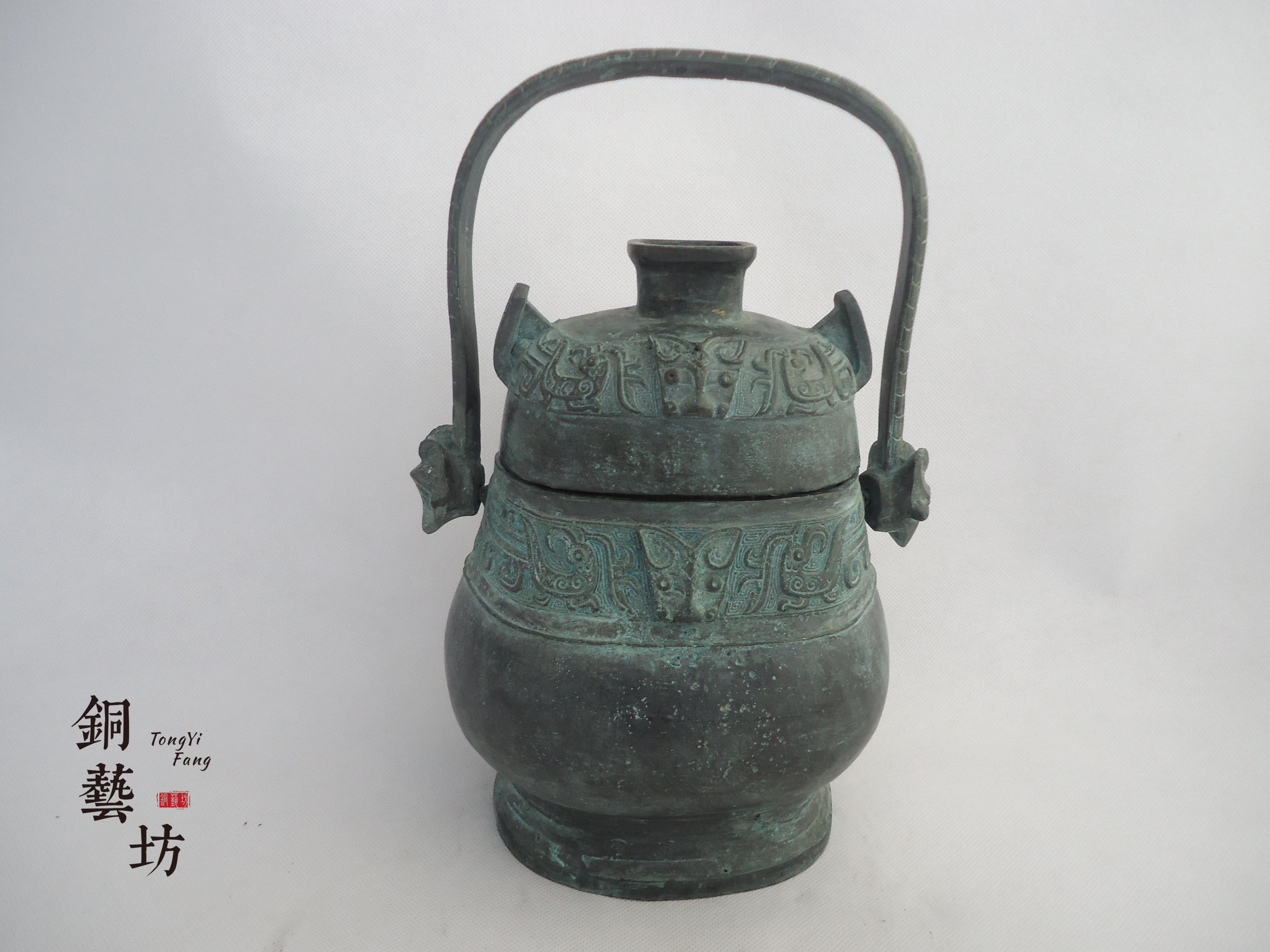 Античная бронза Артикул 623016040497