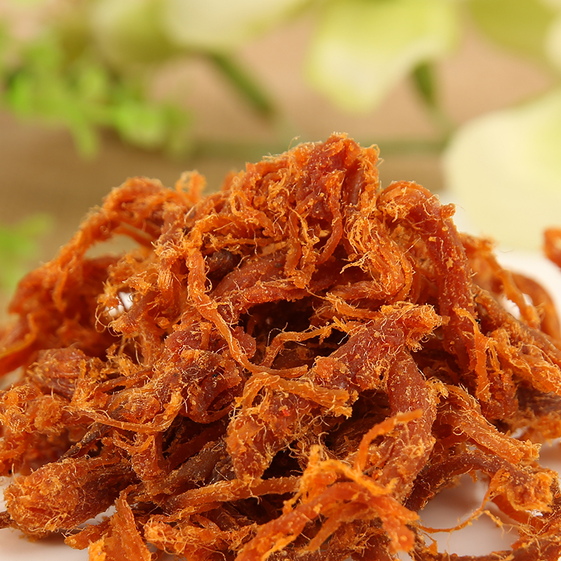 澳门特产手信手撕猪肉条肉松条肉脯肉类肉干熟食辣条零食休闲小吃