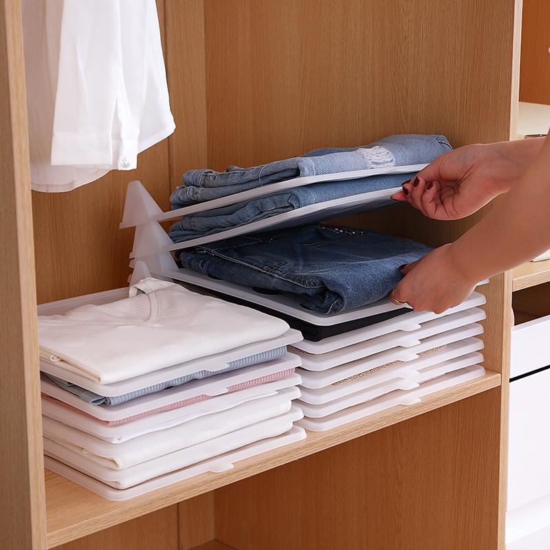 Приспособления для складывания одежды Артикул 567203696946