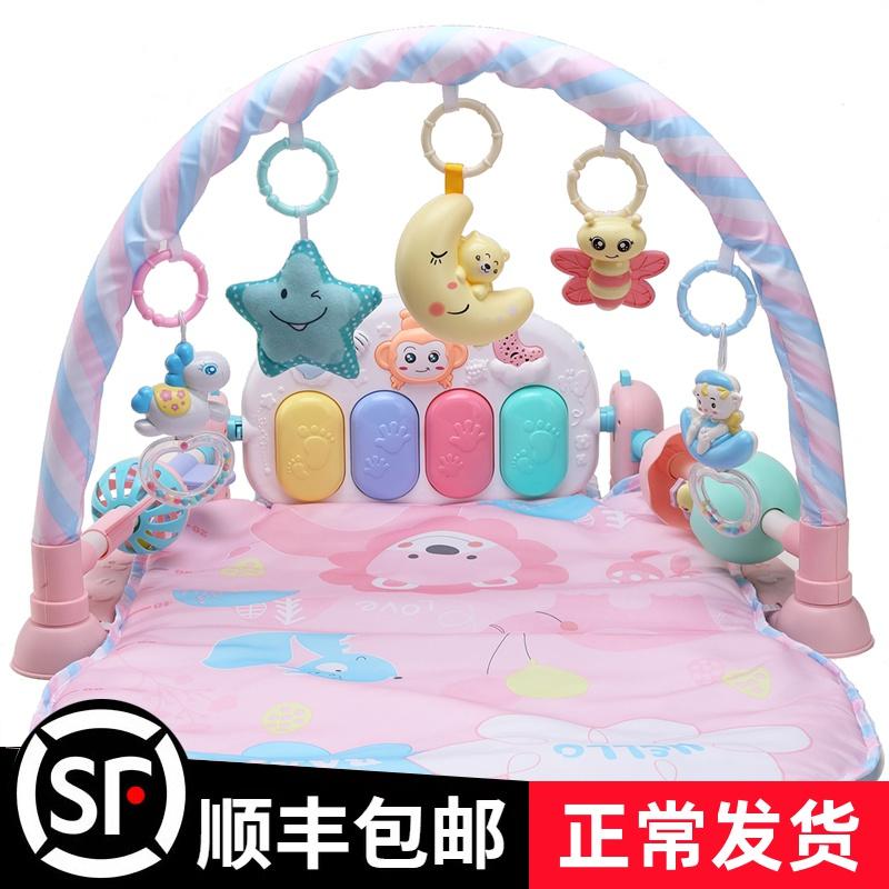嬰兒用品大全新生兒禮盒初生剛出生寶寶衣服玩具滿月禮物套裝母嬰