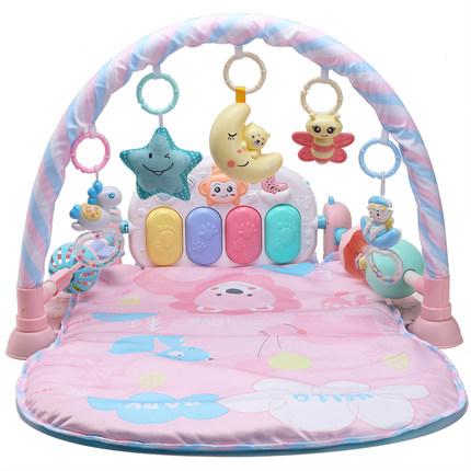 婴儿用品大全新生儿礼盒初生刚出生宝宝衣服玩具满月礼物套装母婴