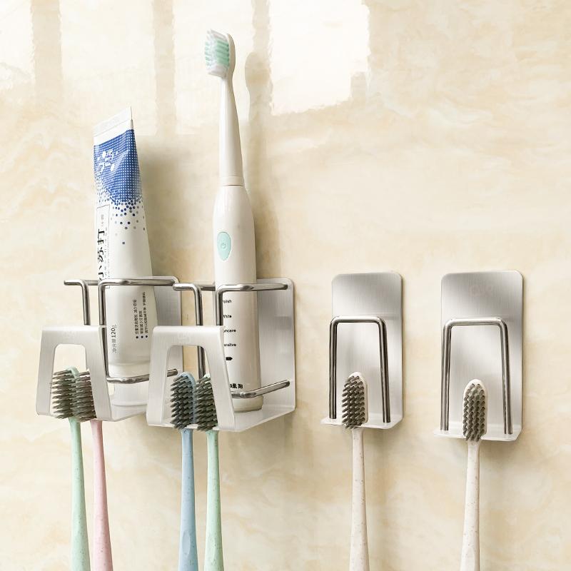 卫生间牙刷架漱口杯架