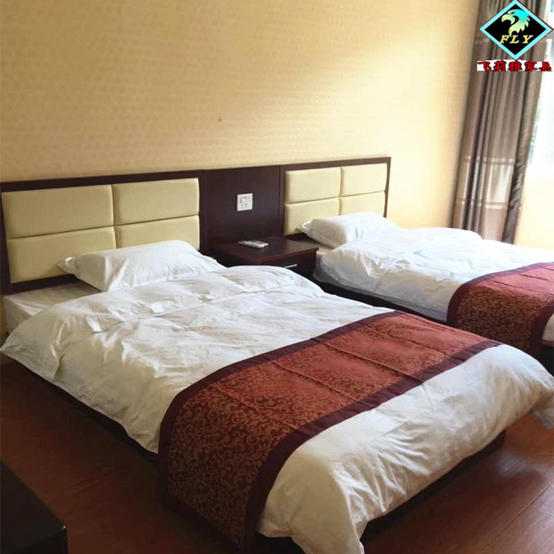 Продаётся напрямую с завода сокращенный отели бригада дом мебель даже запереть гость дом мебель бизнес гость дом стандартный номер 1.2 кровать сделанный на заказ