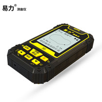 Easy-to-force S6 high-precision acre meter handheld GPS land area measuring instrument harvester on-board gauge acre device