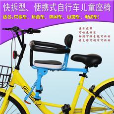 детское сидение для велосипеда Mano squeak