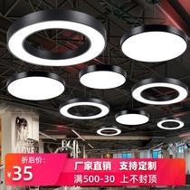 满天星火花球灯服装奶茶餐厅灯烟花北欧创意球形商场酒店楼梯吊灯