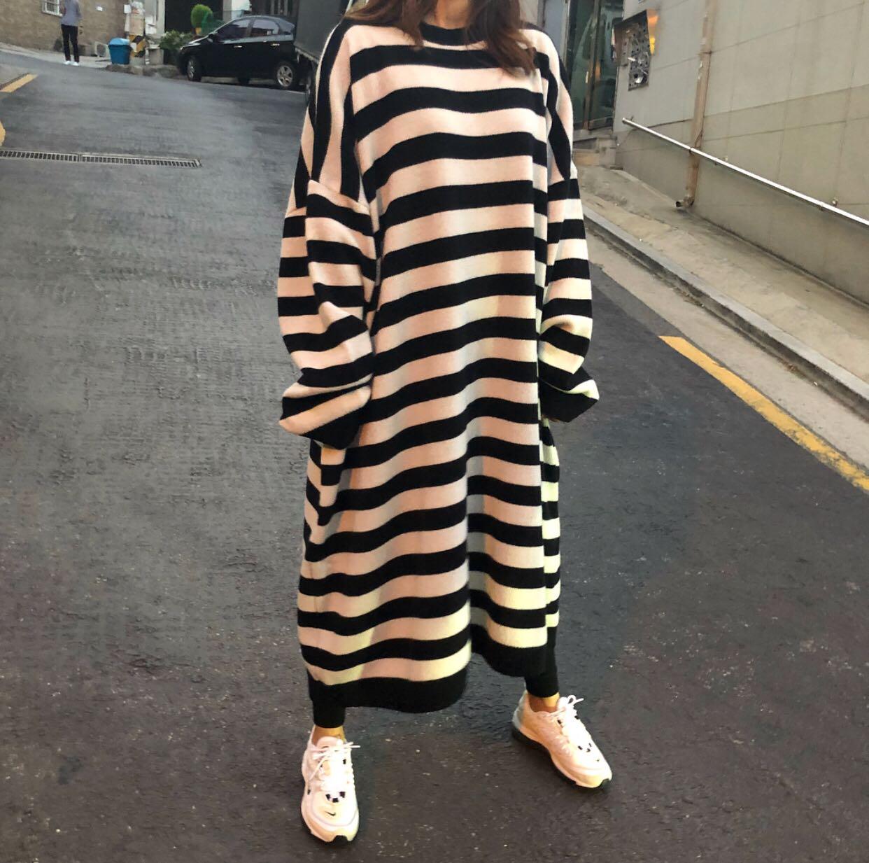 韩国孕妇装
