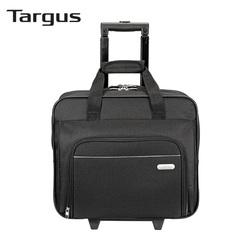 Targus/泰格斯16寸商务登机箱拉杆箱电脑包机长箱男 TBR003