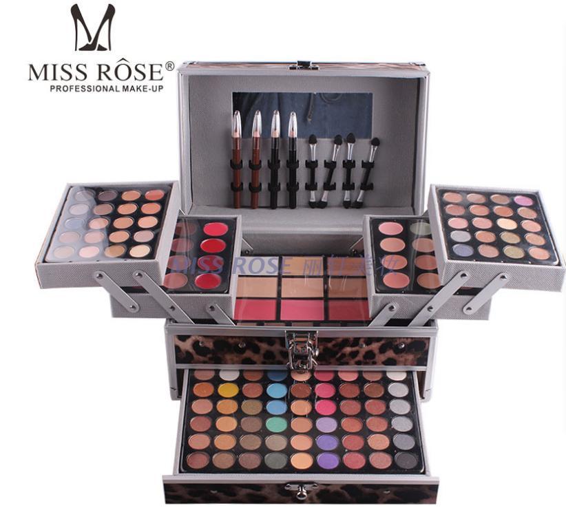 Косметические наборы для макияжа Артикул 556826734547