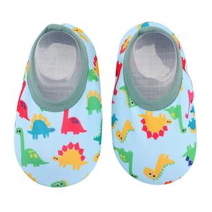 夏季成人地板袜防滑底大人厚底袜套