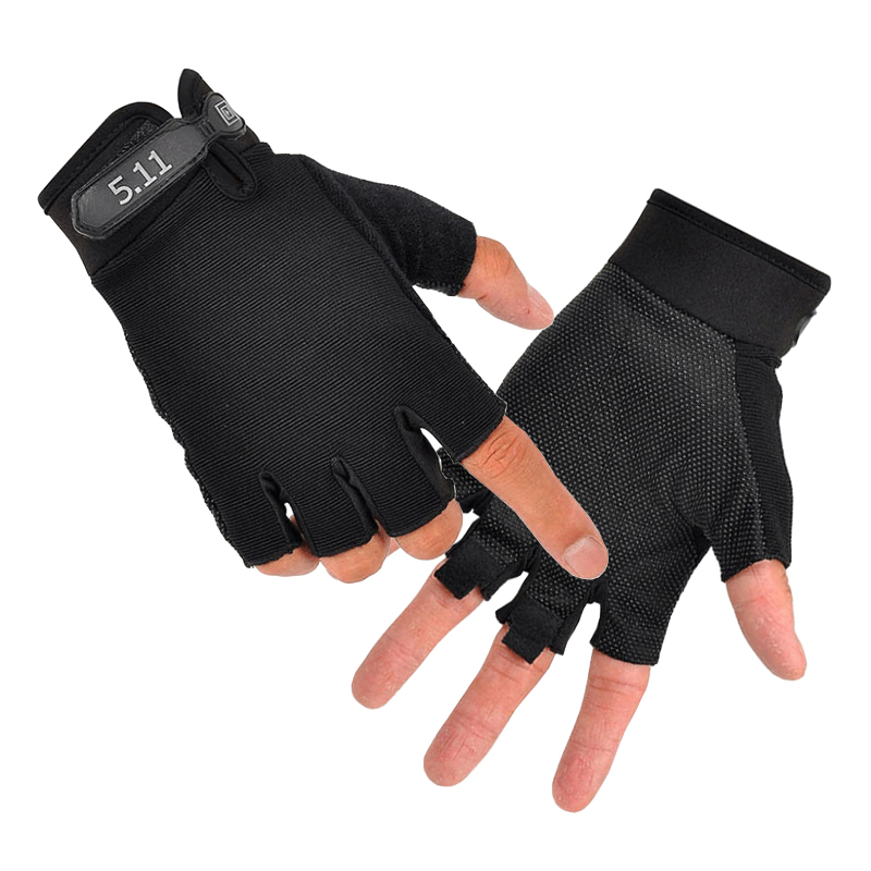 Outdoor sports riding tactical gloves for men and women