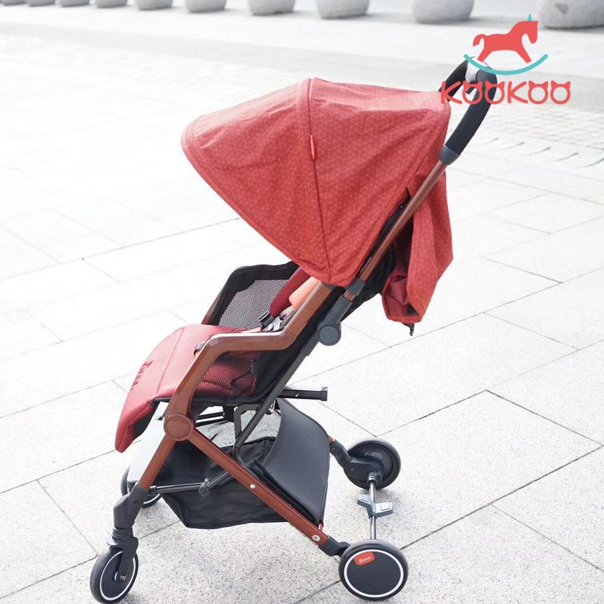 美国diono 谛欧诺儿童便携伞车婴幼儿可折叠推车可躺轻便可上飞机