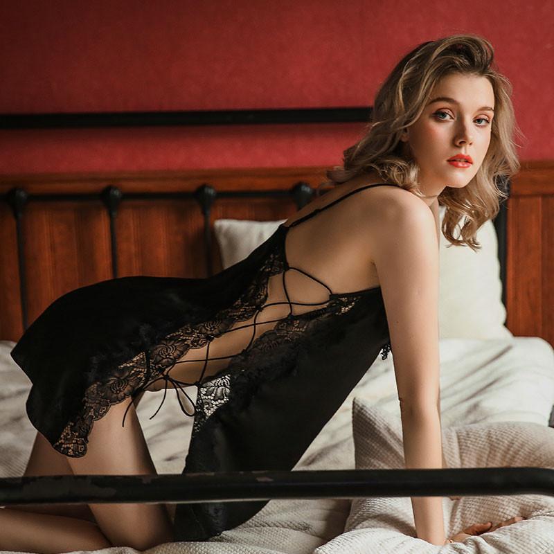 Эротические костюмы, пижамы Артикул 608387815526