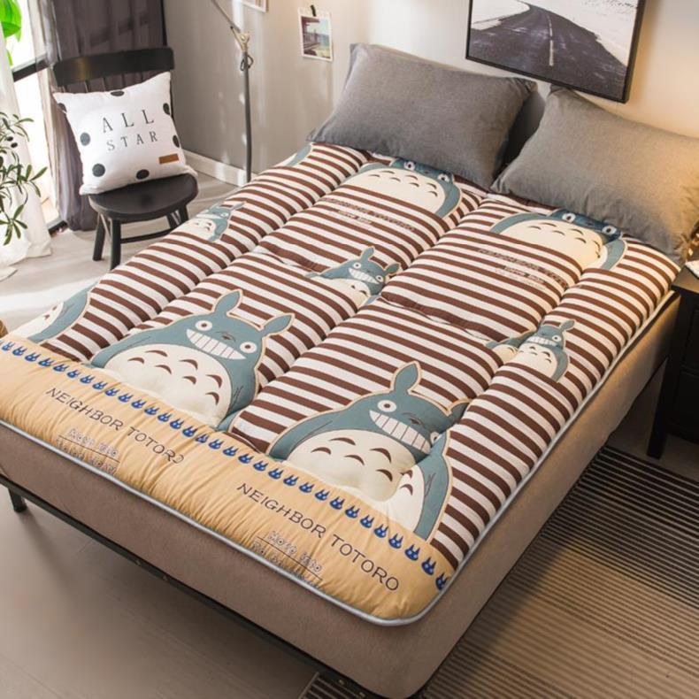 幼儿园床垫软垫2米x2.3耐用单人床铺四季款多功能高密家用日式热销0件手慢无
