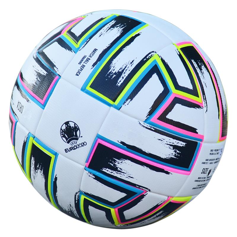 2020欧洲杯足球初中生专用球欧冠4号5号高中学生训练足球耐磨成人