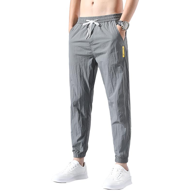 。干活穿的衣服农民工作服男工地上班建筑休闲裤子耐脏耐磨春夏季