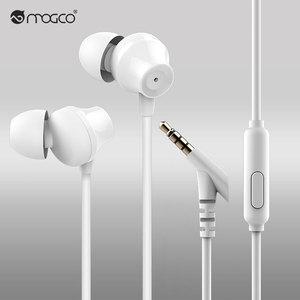 MOGCO重低音带麦耳机苹果安卓小米通用