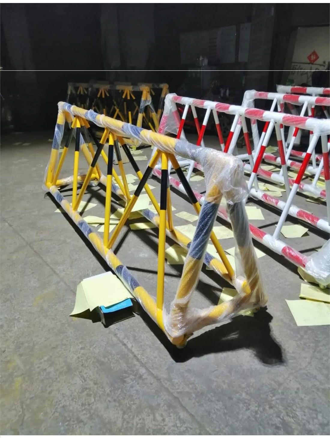 拒马路障防冲撞移动单位护栏杆幼儿园学校门交通服务设施路口防暴