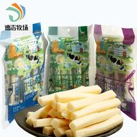 「北京热销」108gx6包蓝莓味、酸奶味、原味内蒙古手工奶制品