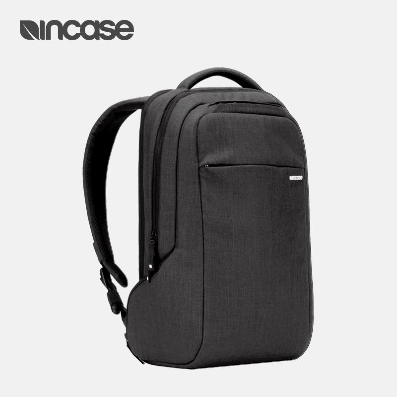 美国INCASE ICON Slim苹果笔记本15寸MacBook Pro双肩电脑包 全新