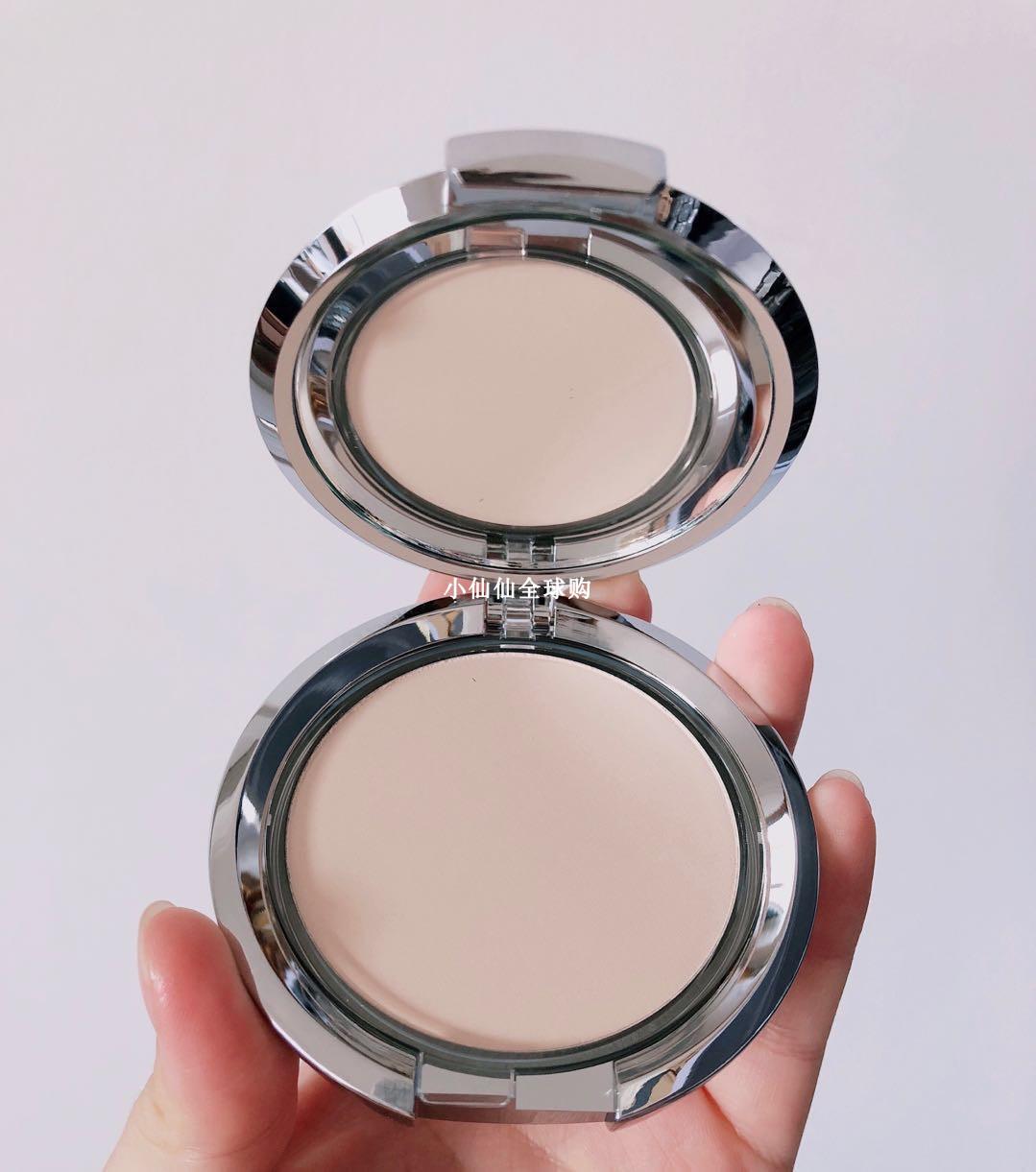 香缇卡干湿两用粉饼 shell petal 粉饼 韩国免税店采购