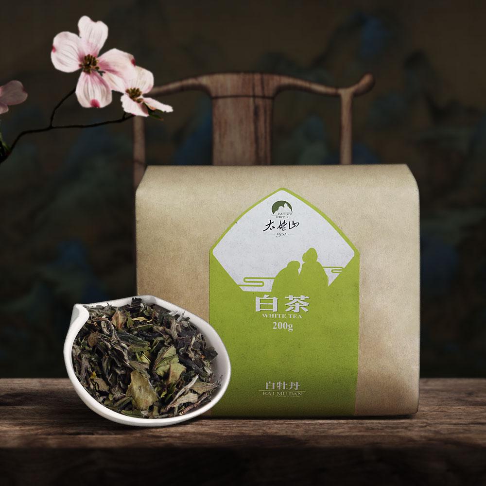 Чай Пай Му Тан Артикул 16765740933