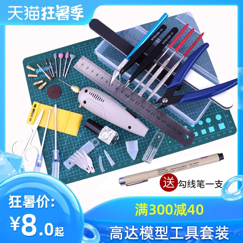 Инструменты для творчества / Инструменты для моделирования Артикул 534963821409