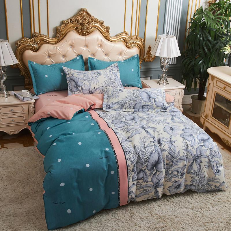 正常发货四件套床单被套单双人多件套床上用品
