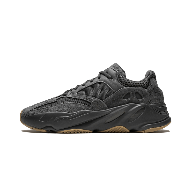 Adidas Yeezy Boost 700 黑魂 黑生胶 侃爷椰子700 老爹鞋 FV5304