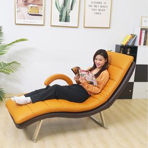 可调节老人家用孕妇卧室懒人躺椅