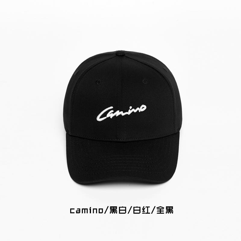 12-01新券baw夏季黑色男女韩版韩国鸭舌帽子