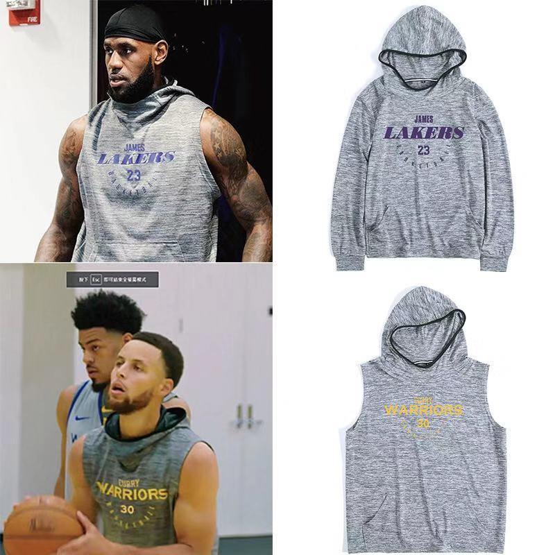 篮球男连帽运动宽松欧美街头卫衣