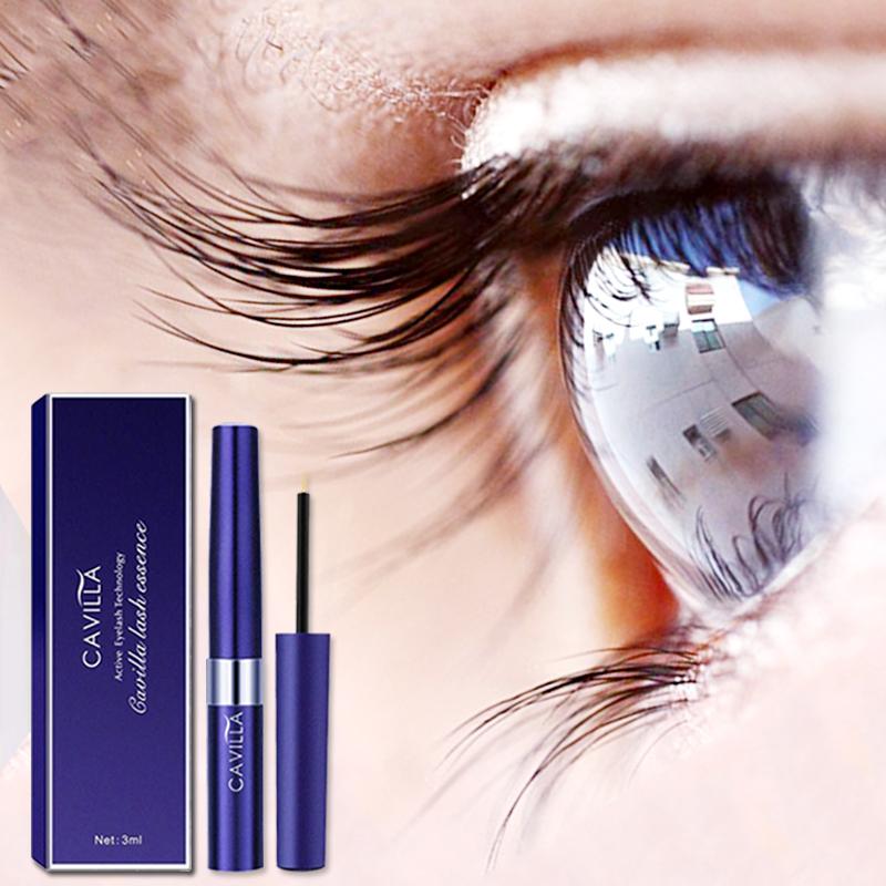 目のまつげをカールさせて成長させます。本物の眉の成長液です。