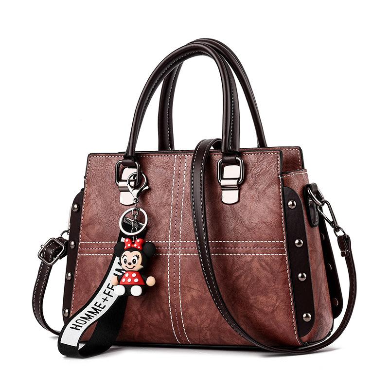 MAKU2019新款包包女韩版个性时尚百搭秋冬女士小包包单肩手提斜挎