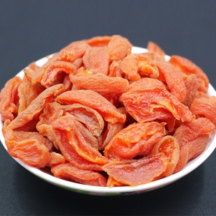 待见红杏干500gX2袋山西特产农家无核阳高大杏条杏脯杏肉孕妇零食
