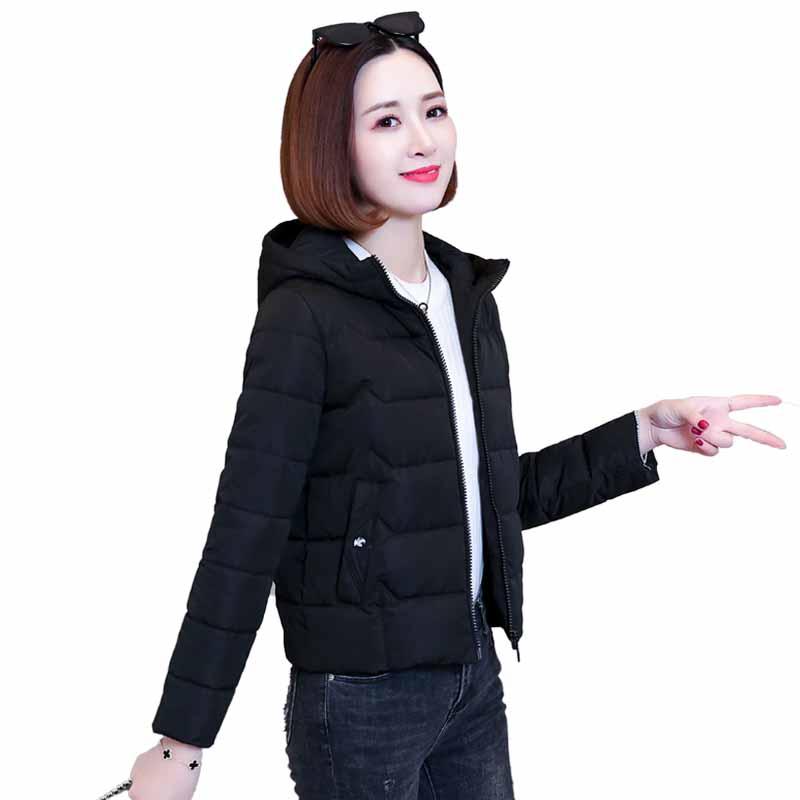 羽绒女装冬2021年新款韩版小棉袄评价好不好