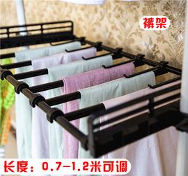 特价韩式顶天立地白色转角组合挂衣架衣帽架网篮托盘裤架配件